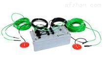 双通道高精度建筑热阻测量系统