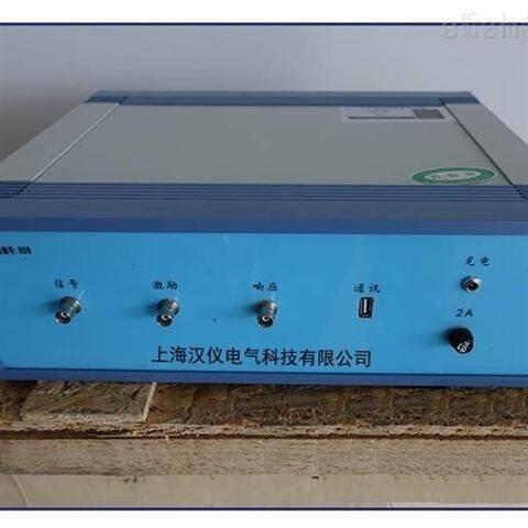 上海市承试承修三级变压器绕组变形测试仪