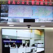 承接青岛地区安防系统智能网络视频