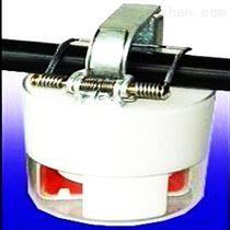 高压架空线路带电指示器