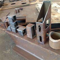 八軸方管相貫線切割機