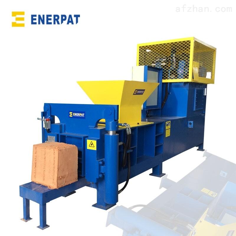 木业公司木屑压块机产量高