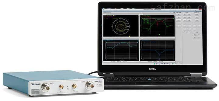 泰克TTR500 系列矢量网络分析仪