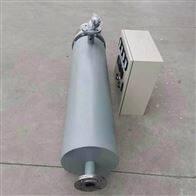 熔噴機管道式加熱器