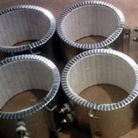 熔噴布陶瓷加熱器技術參考