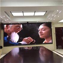 室內小間距P2.0LED高清電子屏多少錢