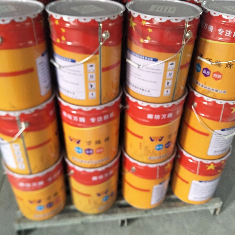玻璃鳞片胶泥防腐施工引发剂防腐工程