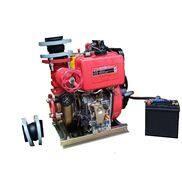65CWY-40柴油机消防泵
