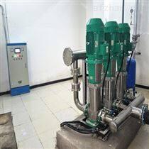 枣庄灌溉恒压供水系统 数据远传快