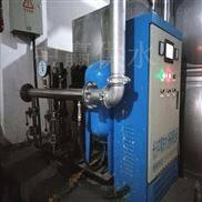 通辽医院供水恒压变频给水设备