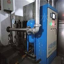太原一体式不锈钢水箱式泵房