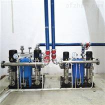 阳江全自动加压泵组生活水设备