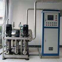 大同变频无塔供水装置新型节能设备