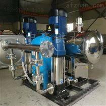 长治无负压叠压给水自动调节管网水压