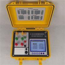 变压器容量及空载负载测试仪
