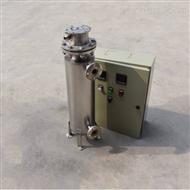 60KW熔喷布管道电加热器