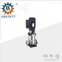 进口卫生级立式多级泵