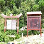 BYQL-FY自然保护区专用负氧离子监测系统解决方案