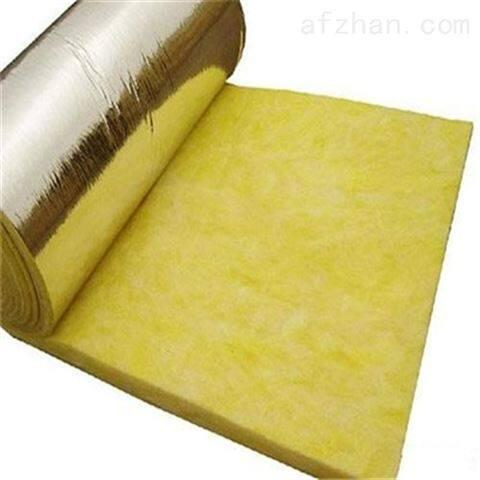 赤峰玻璃棉毡吸音棉厂家