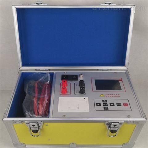带电池彩屏直流电阻测试仪