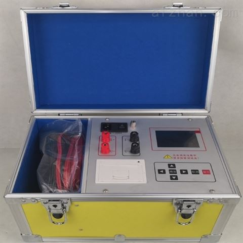 5A/10A/20A/40A直流电阻快速测试仪