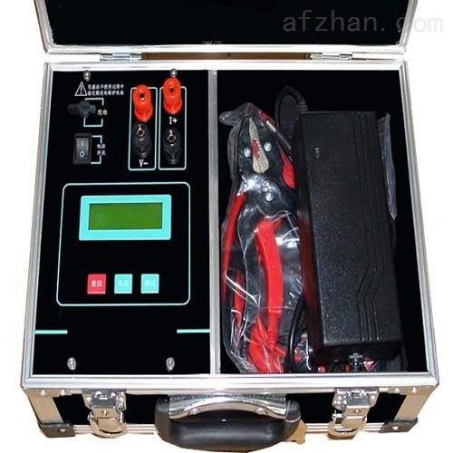 高精度直流电阻测试仪