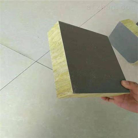 鹤壁岩棉板隔离带容重要求