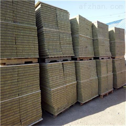 太原钢丝网复合岩棉板厂家销售