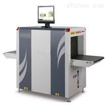 高清晰度通道式X光機