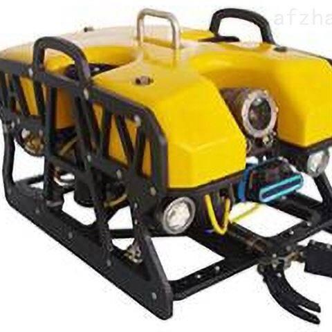 夜通航应急救援水下搜救打捞机器人救生器材