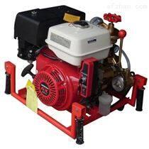 厂房备用手抬机动消防泵