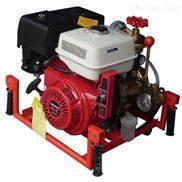 高层备用汽油手抬机动消防泵