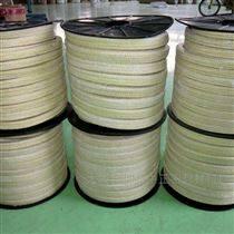 芳纶碳素编制盘根  20*20混编盘根生产厂家