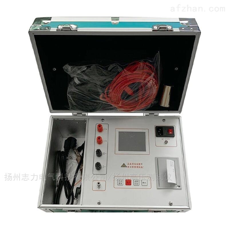 50A感性负载直流电阻测试仪