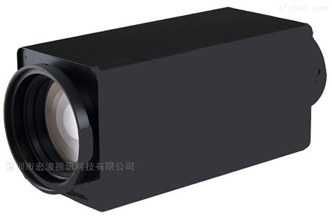 超远距离监控用21-775mm 37倍高清红外镜头