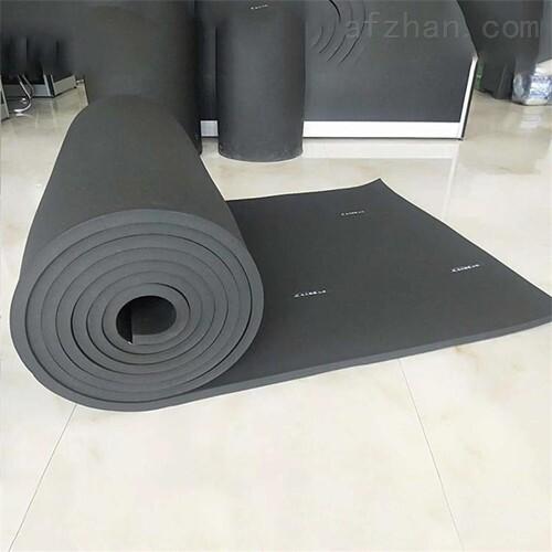 B1级橡塑保温板*B1级橡塑保温板厂家介绍