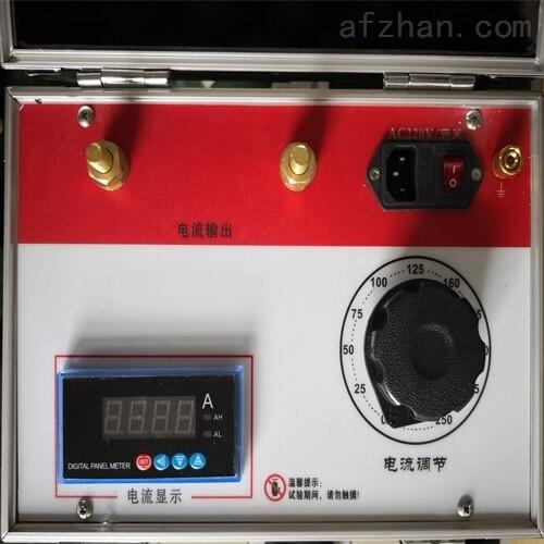 SLQ-500A大电流发生器,电线负载测试仪