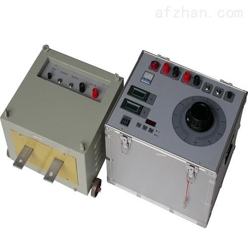 1000A 交流大电流发生器 升流器