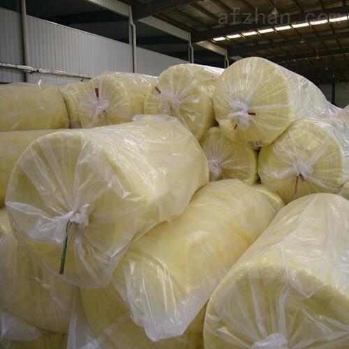 玻璃棉胶棉现货出售山东卷管棉