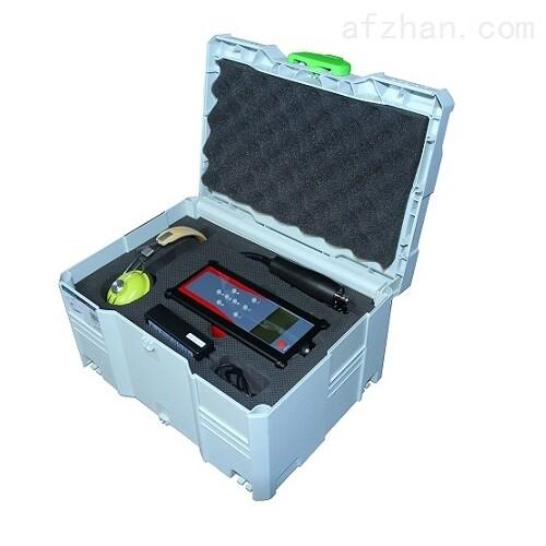 多功能数字式局部放电检测仪