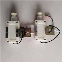 矿用本质安全型温度传感器