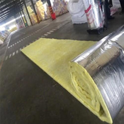 2020年豪森维尔维尔玻璃棉毡多少钱一吨
