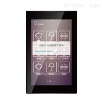 狄耐克-KNX总线多功能智能面板