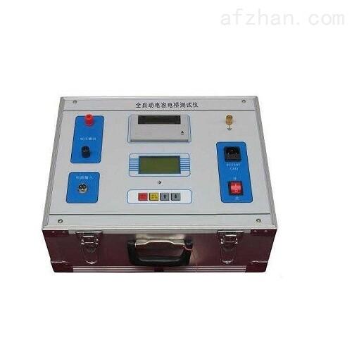 数字式单相电容电感测试仪