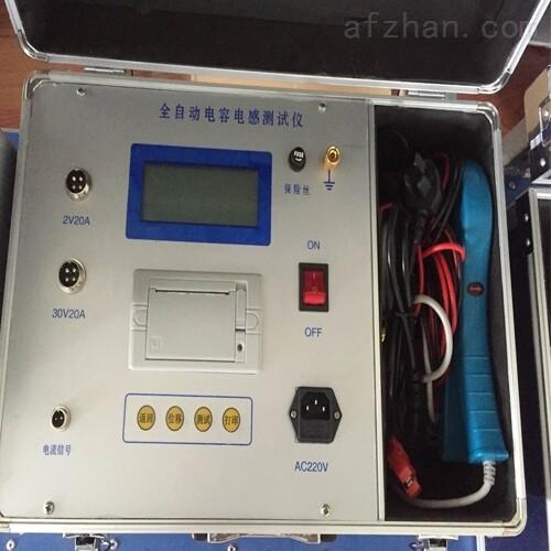 DY-VC6243 数字电感电容表