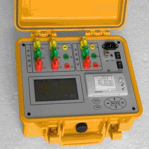 变压器容量测试仪制造商/价格