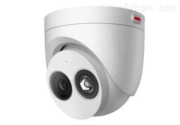500万AI红外半球型摄像机