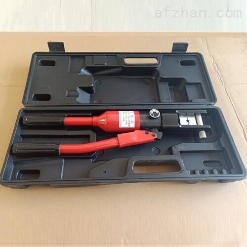 电力四级承试设备主要配置--液压压接钳
