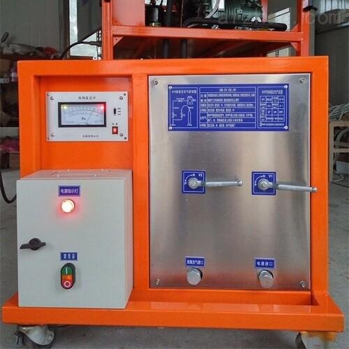 智能SF6气体回收充放装置