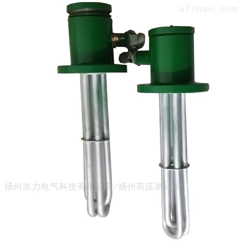 BRY2-220/6型防爆电加热器